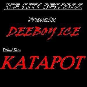 Deeboy Ice 歌手頭像