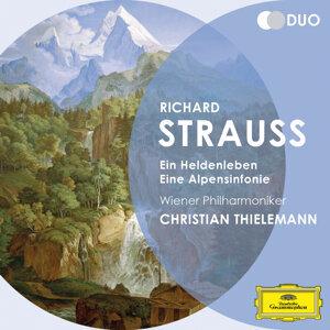 Wiener Philharmoniker, Christian Thielemann 歌手頭像
