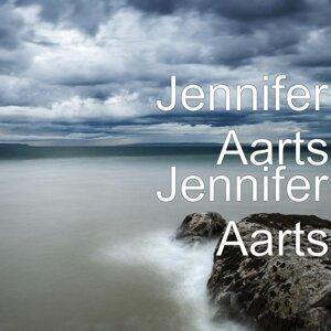 Jennifer Aarts 歌手頭像