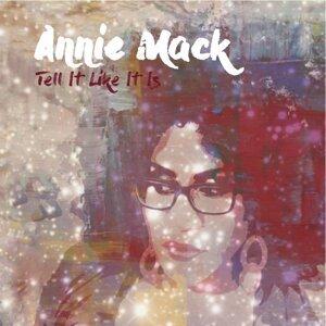 Annie Mack 歌手頭像