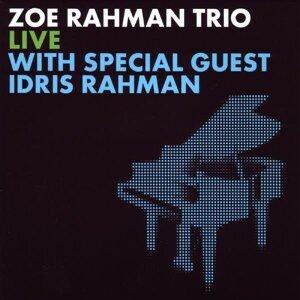 Zoe Rahman Trio 歌手頭像