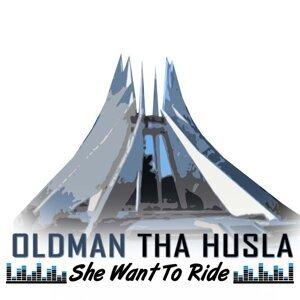 Oldman Tha Husla 歌手頭像