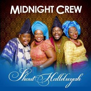 Midnight Crew 歌手頭像