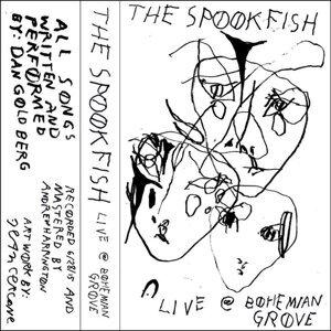 The Spookfish 歌手頭像