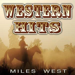 Miles West 歌手頭像