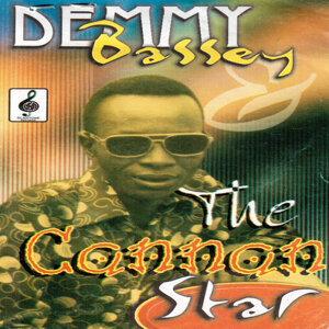 Demmy Bassey 歌手頭像