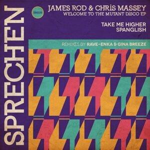 James Rod, Chris Massey 歌手頭像