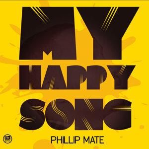 Phillip Mate 歌手頭像