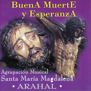 Agrupacion Musical Santa Maria Magdalena de El Arahal 歌手頭像