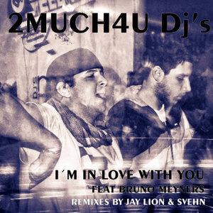 2Much4u 歌手頭像