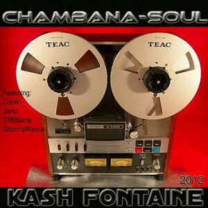 Kash Fontaine 歌手頭像