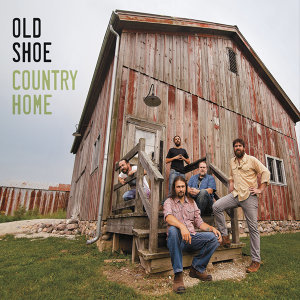 Old Shoe 歌手頭像