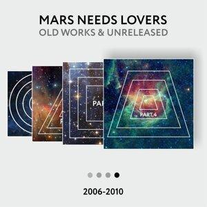 Mars Needs Lovers, Artego, Mmadcatz, victoria raznyh 歌手頭像