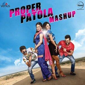 Yuvraj Hans, Nupur Pant, Jassi Katyal, Priyanka Gill, Mika Singh, DJ Prashant, Simar Kaur, Jeet Chaudhary, Anupriya Chaterji 歌手頭像