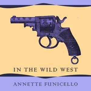Annette Funicello 歌手頭像