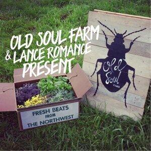 Old Soul Farm, Lance Romance 歌手頭像