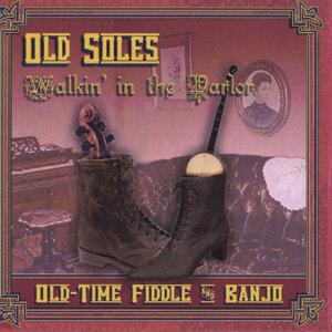 Old Soles (Geff and Masha Goodman Crawford) 歌手頭像