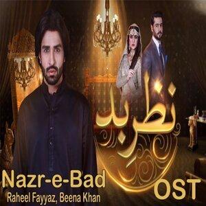 Raheel Fayyaz, Beena Khan 歌手頭像