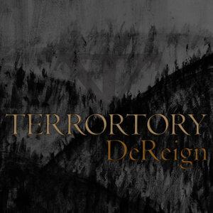 Terrortory 歌手頭像