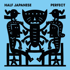 Half Japanese 歌手頭像