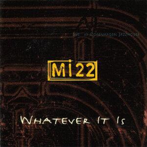 MI22 歌手頭像