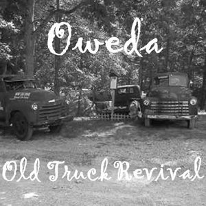 Old Truck Revival 歌手頭像