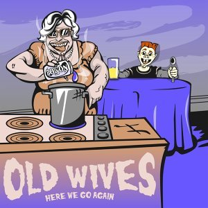 Old Wives 歌手頭像