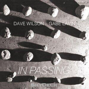 Gabe Lavin, Dave Wilson 歌手頭像