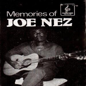 Joe Nez 歌手頭像