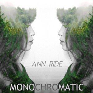 Ann Ride 歌手頭像
