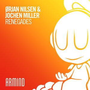 Orjan Nilsen, Jochen Miller 歌手頭像