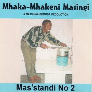 Mhaka-Mhakeni Masingi 歌手頭像