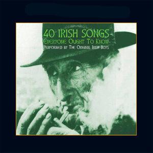 The Original Irish Boys 歌手頭像