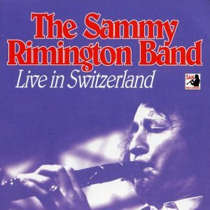 The Sammy Rimington Band 歌手頭像