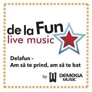 Delafun 歌手頭像