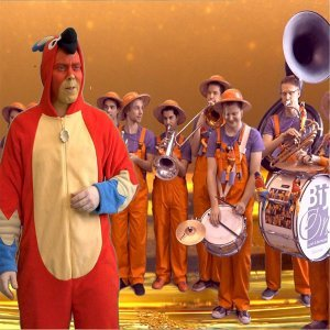 De Buitenbintjes 歌手頭像