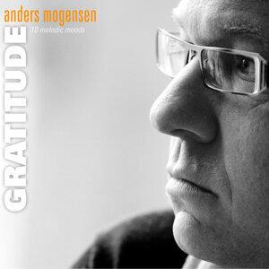 Anders Mogensen 歌手頭像