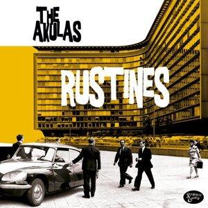 The Akulas 歌手頭像