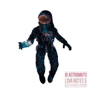 Di Astronauts 歌手頭像