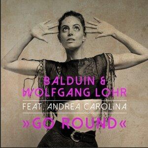 Balduin, Wolfgang Lohr 歌手頭像