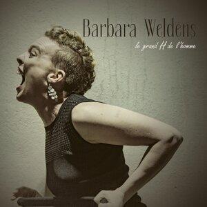 Barbara Weldens 歌手頭像