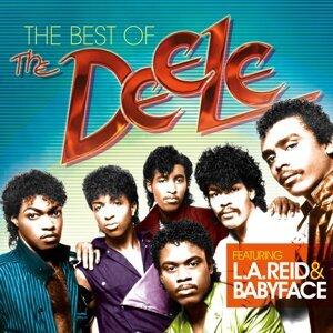 The Deele 歌手頭像