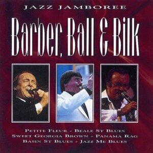 Chris Barber, Kenny Ball & Acker Bilk 歌手頭像