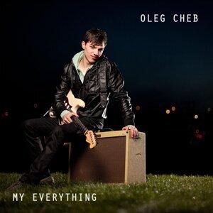Oleg Cheb 歌手頭像