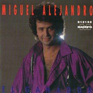 Miguel Alejandro 歌手頭像