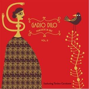 Gadjo Dilo 歌手頭像