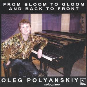 Oleg Polyanskiy, piano 歌手頭像