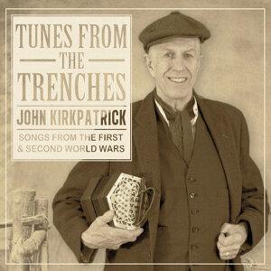 John Kirkpatrick 歌手頭像
