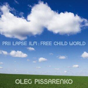 Oleg Pissarenko 歌手頭像