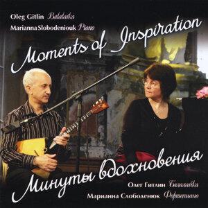 Oleg Gitlin & Marianna Slobodeniouk 歌手頭像
